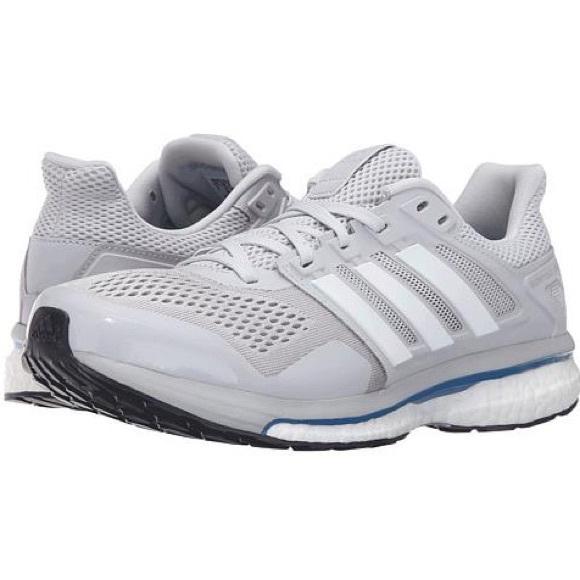 456ff3153b97c adidas Other - Adidas Men s Supernova Glide 8 Running Shoes